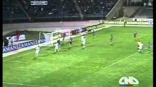 Azerbaijan - Turkey  1-1 Friendly Match 2006