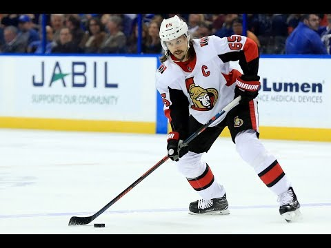 Ottawa Moving Forward After Playoff Miss