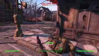 FALLOUT 4 GAMEPLAY #45 - X6.88