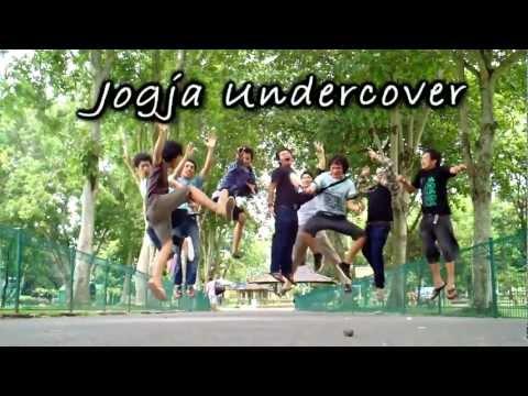 jogja undercover second trailer