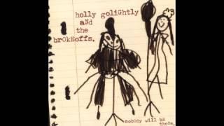 Holly Golightly & The Brokeoffs - Whoopie Ti Yi Yo