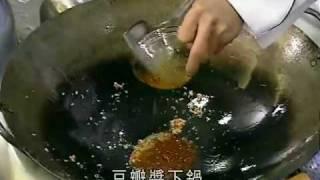 煮成名亁坤老虎蝦