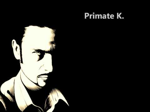 Primate K - Sahara  Instrumental