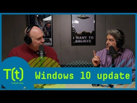 Microsoft throws in the towel on Windows 10 1809 | Computerworld