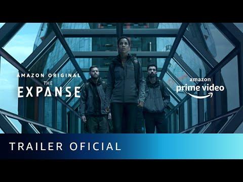 The Expanse - Trailer 4ª Temporada