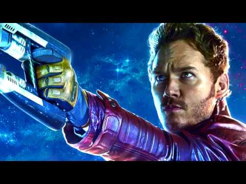 Guardians Of The Galaxy 2 GOTG Star Lord Shoots His Father Ego For Killing Mom Explained