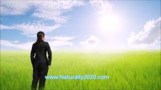 How To Get 20/20 Vision Naturally