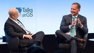 "Paul Tudor Jones: Investing in a More ""JUST"" World"