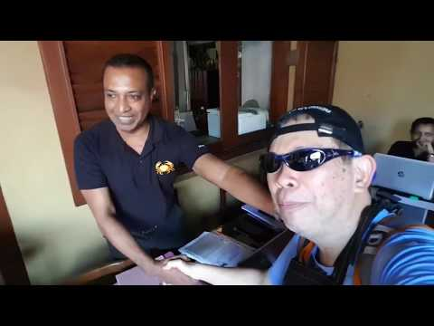 Ministry of Crab, Colombo, Sri Lanka : EP1 Presented by TaluiTamtawan