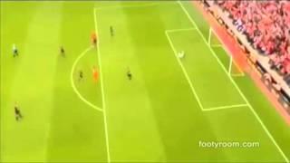 ليفربول ضد بايرن ليفركوزن 3-1