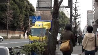 2012年の三月28日です東京大学の周辺です本郷の方です森鴎外作家です...