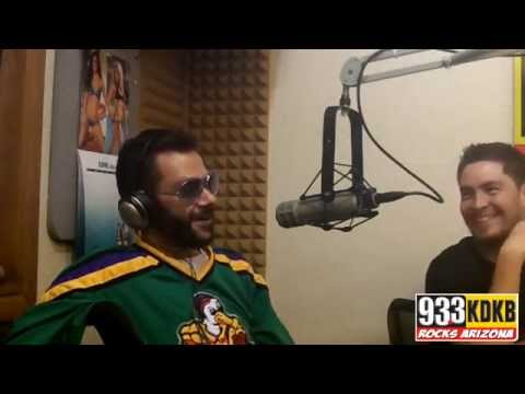 Shaun Weiss (Goldberg) talks Mighty Ducks 4