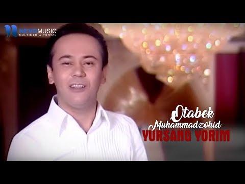 Otabek Muhammadzohid - Yursang yorim | Отабек Мухаммадзохид - Юрсанг ёрим