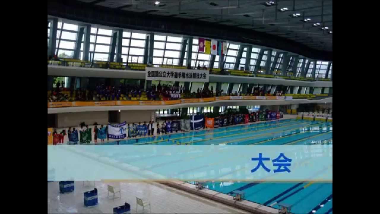 和歌山 大学 水泳 部