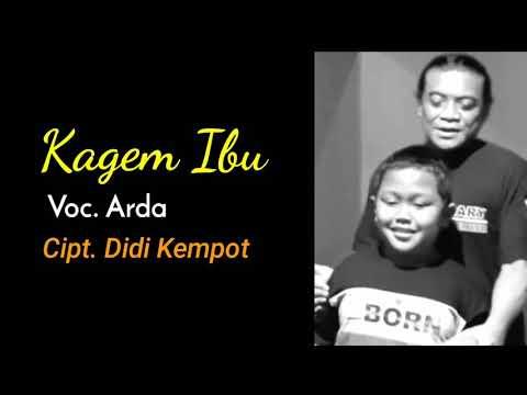 Arda - Kagem Ibu [OFFICIAL AUDIO]