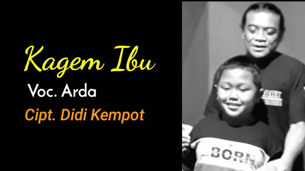 3 42 Mb Download Lagu Kagem Ibu Didi Kempot Voc Arda Mp3