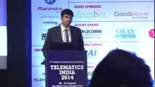 Vishnu GS, Director-Engineering, Harman International