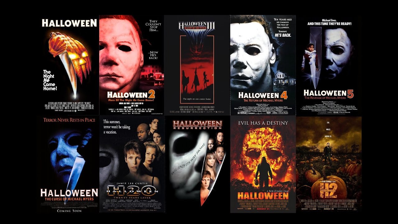 Halloween (Filmreihe)
