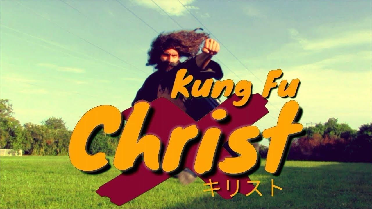 Download Kung Fu Christ: Jesus Christ Anime