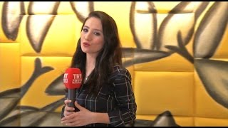 TRT Haber / KSD / Sarı Deniz Sergisi
