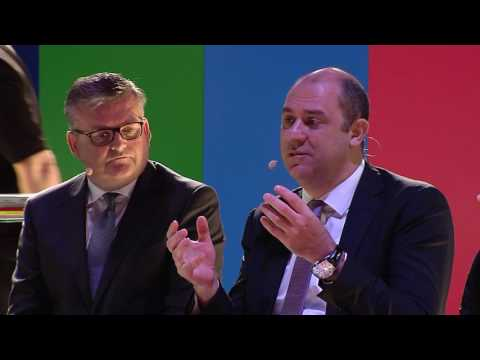 PANEL: A 360 Degree approach to Asset Management - AHIC 2017