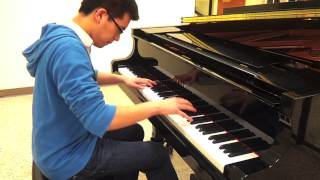 Dearly Beloved - Kingdom Hearts Piano Collections - Resonaga