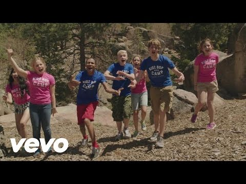 Kidz Bop Kids - I Love It
