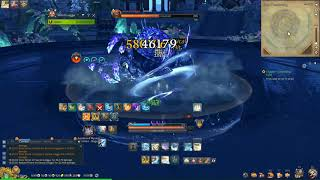 Bns Warden Ice Vs Lightning
