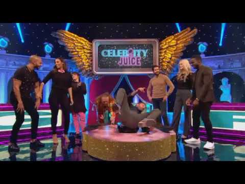 Download Celebrity Juice s13e01 - GenYoutube.net