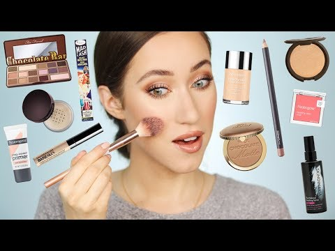 I Revisited CLASSIC Makeup Products 😍 thumbnail