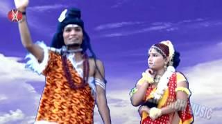 होता ना हमरा सबुरवा भांग धतुरा पीसा ए गौरा || Munna Muskan - Kanwar Geet [HD]