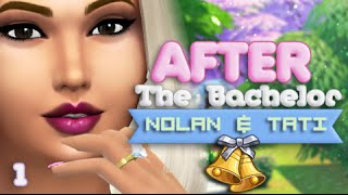The Sims 4 | Life After The Bachelor| Part 1 - This Is OUR Life.