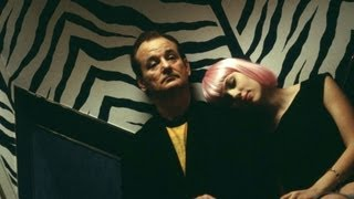 The Gamble of LOST IN TRANSLATION Video