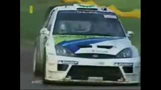 World Rally - Мир ралли - Автоспорт не безопасен