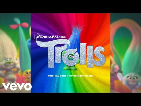 "Ariana Grande - They Don't Know (From The Movie ""Trolls"") (Audio)"