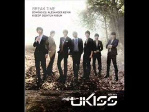 U-KISS- 시끄러 (Shut Up!) [AUDIO]