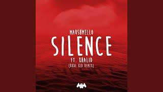 Silence (Rude Kid Remix)
