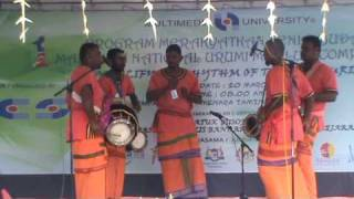AGMUM Aagasa Mari Urumi Melam(The Best Performance Awards winning 2010)
