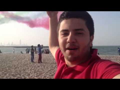 Jet show in kuwait !