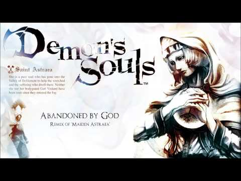 Demon's Souls Remix - Abandoned by God