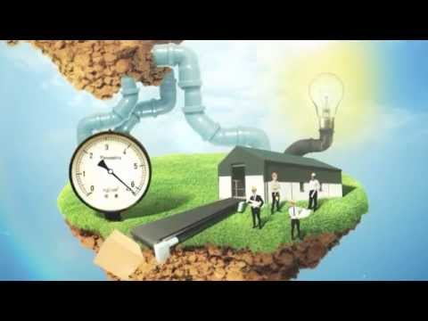 Animated Business Process Video by MOJO (Singapore Animation Company) // SAP Asset Management