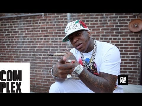 Birdman Says Young Thug Reminds Him Of Himself | Complex