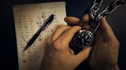 The Arkham Locksmith - Lock #2,319 Solved! | ASMR