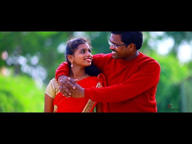 Rajesh Weds Kalyani Outdoor Song | PhotoExposure #Photoexposure