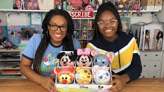 YouTube LIVE with The Froggy's | Q&A | Disney Peek-a-Plush & more