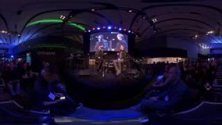 Roland NAMM 2017 Jean-Michel-Jarre
