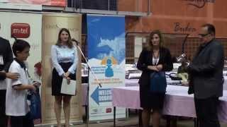 EYCC Budva 2013 - Closing Ceremony - full