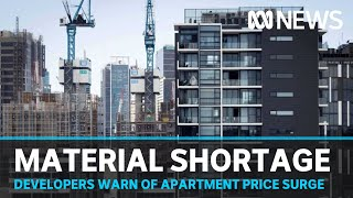 Chinese coronavirus shutdown could cause apartment prices to increase | ABC News