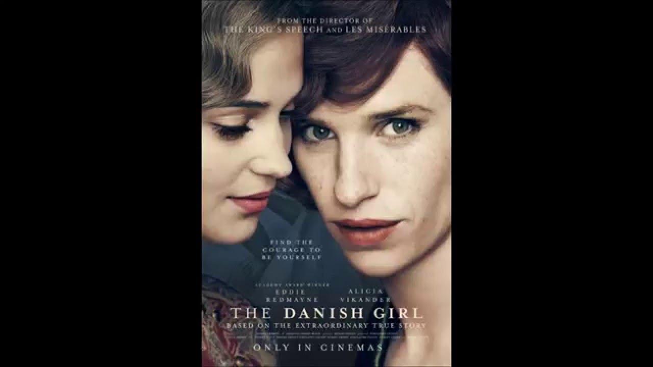 the danish girl alexandre desplat soundtrack music mix