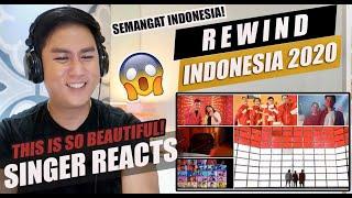 Download lagu REWIND INDONESIA 2020 REACTION